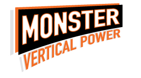 Monster Vertical Power